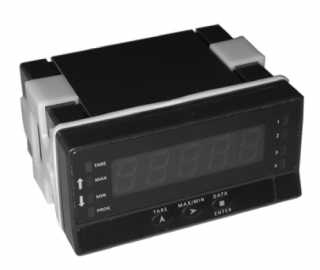 TE Connectivity - M905 (Programmable Digital Display Meter